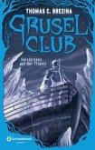 Dem Spuk auf der Spur - Geistertanz auf der Titanic / Grusel-Club Sammelbd.2 (Mängelexemplar)