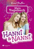 Hanni und Nanni - Mein Tagebuch (Mängelexemplar)