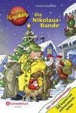 Kommissar Kugelblitz - Die Nikolaus-Bande (Mängelexemplar)