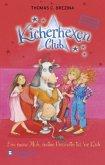 Ene mene Muh, meine Freundin ist ne Kuh / Kicherhexen-Club Bd.8 (Mängelexemplar)