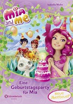 Eine Geburtstagsparty für Mia / Mia and me (Män...