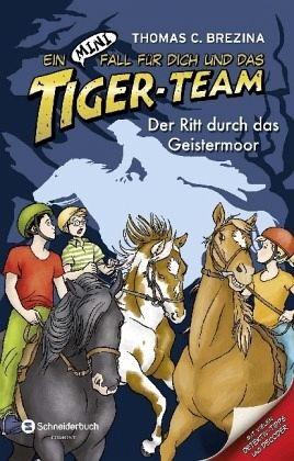 Buch-Reihe Ein MINI-Fall für dich und das Tiger-Team