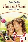 Hanni und Nanni geben ein Fest / Hanni und Nanni Bd.10 (Mängelexemplar)