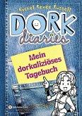 DORK Diaries - Mein dorkaliziöses Tagebuch! (Mängelexemplar)
