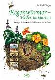 Regenwürmer - Helfer im Garten (eBook, PDF)