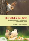 Die Gefühle der Tiere (eBook, PDF)