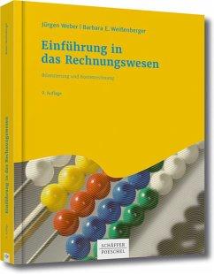 Einführung in das Rechnungswesen (eBook, PDF) - Weißenberger, Barbara E.; Weber, Jürgen