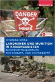 Landminen und Munition in Krisengebieten (eBook, PDF)