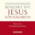 Jesus von Nazareth (MP3-Download)