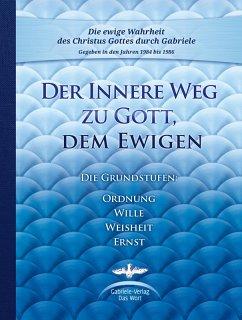 Der Innere Weg zum kosmischen Bewusstsein (eBook, ePUB) - Gabriele
