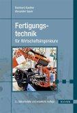 Fertigungstechnik für Wirtschaftsingenieure (eBook, PDF)