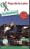 Guide du Routard Pays de la Loire 2017/2018
