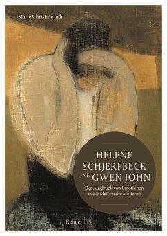 Helene Schjerfbeck und Gwen John - Jádi, Marie Chr.