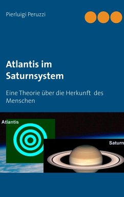 Atlantis im Saturnsystem (eBook, ePUB)