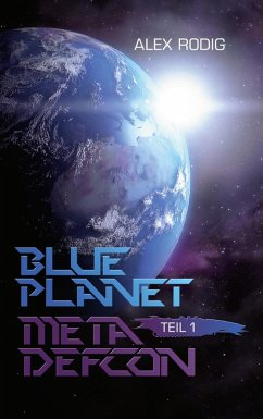 Blue Planet Meta Defcon (eBook, ePUB)