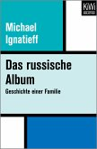 Das russische Album (eBook, ePUB)