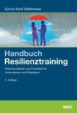 Handbuch Resilienztraining (eBook, PDF)