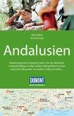 DuMont Reise-Handbuch Reiseführer Andalusien (eBook, PDF)