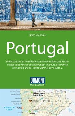 DuMont Reise-Handbuch Reiseführer Portugal (eBo...