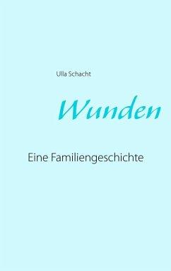 Wunden (eBook, ePUB)