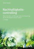Nachhaltigkeitscontrolling (eBook, ePUB)
