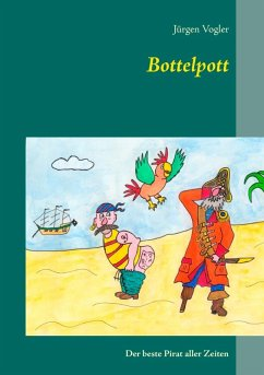 Bottelpott (eBook, ePUB)