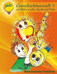 Netti's Geschichtenwelt 1 (eBook, ePUB)
