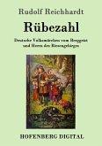 Rübezahl (eBook, ePUB)