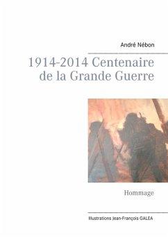 1914-2014 Centenaire de la Grande Guerre (eBook, ePUB)