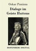 Dialoge im Geiste Huttens (eBook, ePUB)