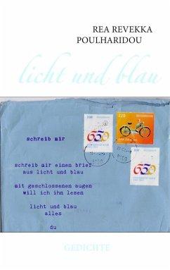 Licht und blau (eBook, ePUB)