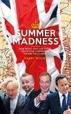 Summer Madness (eBook, ePUB)