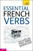 Essential French Verbs: Teach Yourself (eBook, ePUB)