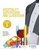 Hospitality Supervision and Leadership Level 3 (eBook, ePUB)