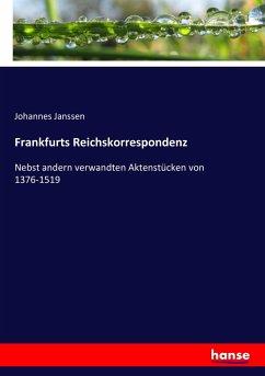 Frankfurts Reichskorrespondenz