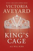 Red Queen 03. King's Cage