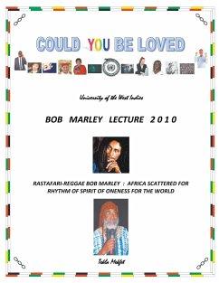 Could You Be Loved - Rastafari-Reggae Bob Marley