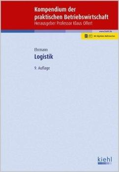 Logistik - Ehrmann, Harald