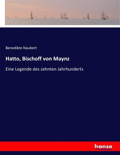 Hatto, Bischoff von Maynz
