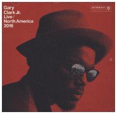 Live North America 2016 - Clark,Gary Jr.