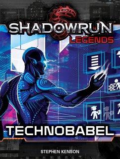 Shadowrun Legends: Technobabel