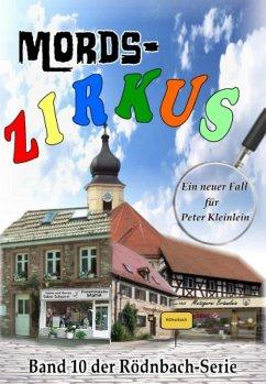 Mords-Zirkus (eBook, ePUB) - Dümler, Günther