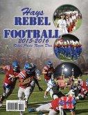 2015-16 Hays Rebel Football