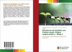 Eficiência de Rizóbio em Feijão-caupi (Vigna unguiculata L. Walp.)