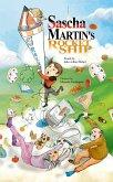 Sascha Martin's Rocket-Ship (Sascha Martin's Adventures) (eBook, ePUB)