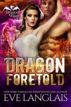 Dragon Foretold (Dragon Point, #4) (eBook, ePUB)