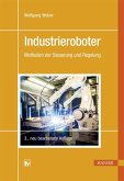 Industrieroboter (eBook, PDF)