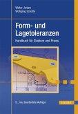 Form- und Lagetoleranzen (eBook, ePUB)
