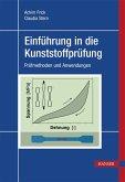 Einführung in die Kunststoffprüfung (eBook, PDF)
