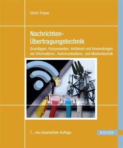 Nachrichten-Übertragungstechnik (eBook, PDF) - Freyer, Ulrich